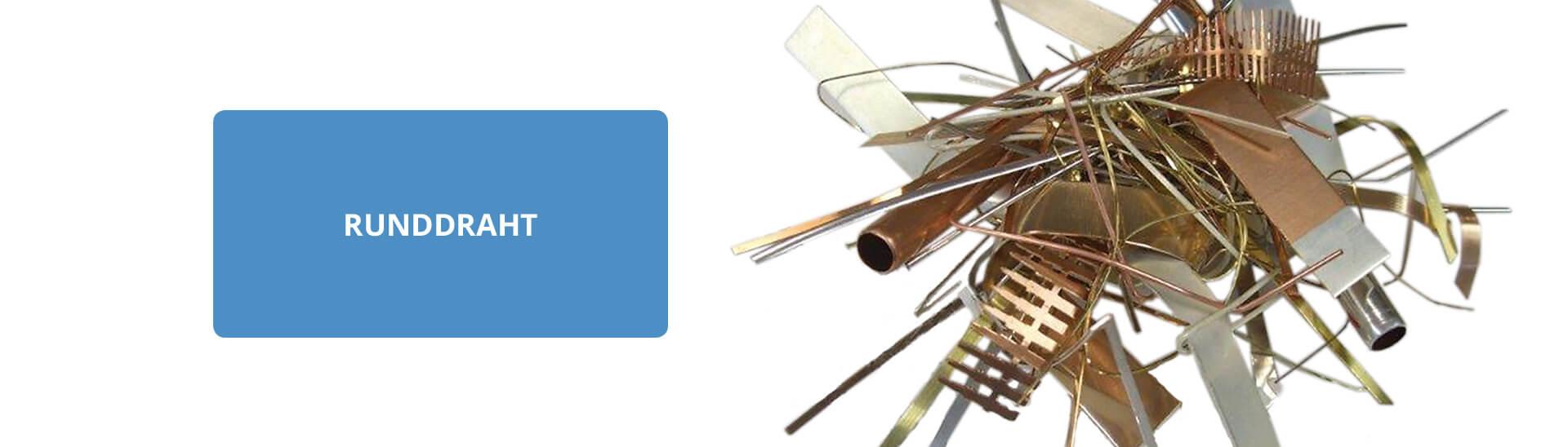 Runddraht - Otto Brenscheidt GmbH & Co. KG - Spezialfabrik für ...